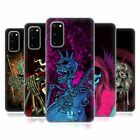 HEAD CASE DESIGNS SKULL OF ROCK SOFT GEL CASE FOR SAMSUNG PHONES 1