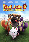 sqs jobs - The Nut Job 2: Nutty by Nature (DVD 2017) Brand NEW*Animation, Sealed, FREE SHIP