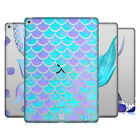 HEAD CASE DESIGNS MERMAID TAIL HARD BACK CASE FOR APPLE iPAD