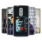 OFFICIAL STAR TREK ICONIC CHARACTERS ENT SOFT GEL CASE FOR ZTE PHONES on eBay