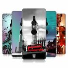 HEAD CASE DESIGNS BEST OF PLACES SET 2 HARD BACK CASE FOR SONY PHONES 1