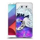 HEAD CASE DESIGNS GALAXY WAVES HARD BACK CASE FOR LG PHONES 1
