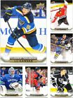 2015-16 UD Canvas **** PICK YOUR CARD **** From The Parallel SET