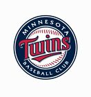 Minnesota Twins MLB Baseball Color Logo Sports Decal Sticker-FREE SHIPPING
