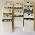 Danskin #331 - Girls' Ultra-Shimmery Tights  - New Old Stock, TOD, INT, S, M, L