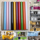2M Kitchen Decor Anti Oil Self Adhesive Contact Paper Pearlized Wall Paper