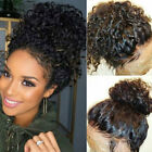 8A Brazilian Virgin Human Hair 360 Lace Front Wig Silk Top Full Lace Wig Curly s