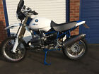 BMW HP850 GS special