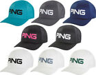 Ping Tour Structured Cap Golf Hat 2018 Fitted New - Choose Color & Size