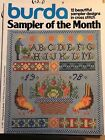 Cross Stitch Pattern Booklets /Books: SAMPLERS, QUOTES, BLESSINGS, POEMS +