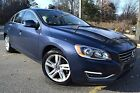 2015+Volvo+S60+AWD+T5+PREMIER%2DEDITION%28TURBOCHARGED%29+PREMIUM+SEDAN