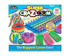 Super Cra-Z-Loom - The Biggest Loom Ever by Cra-Z-Art New