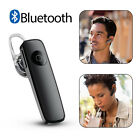 Wireless Bluetooth 4.0 Hands free Stereo Headset Earphones for iPhone Samsung LG