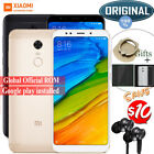 "Xiaomi Redmi 5 Plus Factory Unlocked 5.99"" 64GB 32GB ROM Snapdragon 625 Phone"