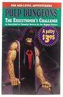 Pulp Dungeons: The Executioner's Challenge (Series 3: The Guardians of the Knive