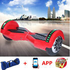 "UL2227 8 "" Hoverboard bluetooth APP E-Balance Scooter Electric 2 Wheels + Bag"