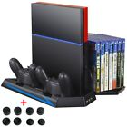 Charging Stand Playsation 4 Charge Only Normal PS4 Accessories Cooling System