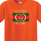 GUCCI GANG - MEN'S T-SHIRT - 20 COLORS