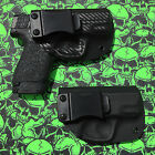 """RUGER SECURITY 9mm / COMPACT 9mm Kydex IWB Holster """"IN THE WAISTBAND"""""""
