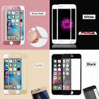 3D New Carbon Fiber Full Tempered Glass Screen Protector for iPhone NEW Model