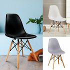 2 4 x retro replica eames eiffel dining chairs dsw cafe kitchen chairs au stock