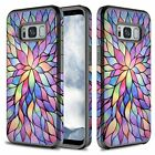 For Samsung Galaxy S8 / S8 Plus / S8 Active Case, Dual Layer Shockproof Case