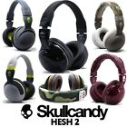 white noise cancellation - New Skullcandy Hesh 2 2.0 Stereo Headset Supreme Sound Mic Black White