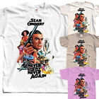 James Bond: Never Say Never Again V5, movie, T-Shirt (WHITE) All sizes S to 5XL $25.38 CAD on eBay