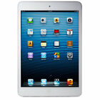 Apple iPad mini 1st Gen. 16GB, Wi-Fi, 7.9in - White & Silver - grade A