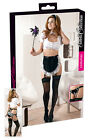Costume set Maid sexy Cottelli Collection Costumes Maid set