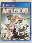 PS4 Battleborn Game ~Sony Play Station 4~