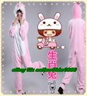 Kigurumi Pajamas Costume Adult 0nesie Anime zodiac 12 Symbolic Animals Sleepwear