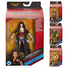 Wonder Woman DC Comics Multiverse Character Action Figures With Accessories 15cm