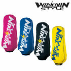 """WINWIN STYLE GOLF JAPAN TRAVEL COVER ~9.5 x 48"""" 2018 081803"""
