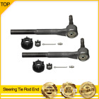 2PCS OUTER Steering Tie Rod Ends For 1988-1997 GMC C1500 (Tie Rod Ends)