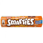 SMARTIES ORANGE LIMITED EDITION HEXATUBE 38G Chocolate Confectionery NEW