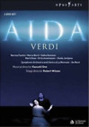 Aida: La Monnaie - De Munt (Ono)  (UK IMPORT)  DVD NEW