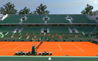 2018 French Open MEN'S FINAL CAT 1 Tickets - BEST ROW - W/ Hospitality package!