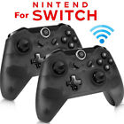 Внешний вид - 1x 2x Wireless Pro Controller Gamepad Joypad Remote for Nintendo Switch Console