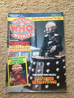 Doctor Who Weekly Magazines - Vintage 70s/80s - Issues 1-30
