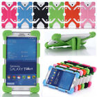 "For RCA Voyager 1,2,3  7"" Tablets Kids Shockproof Silicone C"