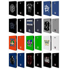 OFFICIAL WWE 2017/18 SUPERSTARS 4 LEATHER BOOK CASE FOR SAMSUNG GALAXY TABLETS
