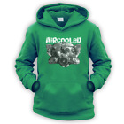 Flat 4 Engine Aircooled Kids Hoodie -x9 Colours- Gift Present Camper Bug Bus