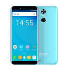 """4G 3G Smartphone 18:9 Oukitel C8 5,5"""" Touch ID Android7.0 2GB 16GB 13MP Handy DE"""