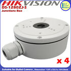 Hikvision DS-1280ZJ-S CCTV Camera Junction Box Suitable with DS-2CD204XX