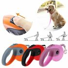 Retractable Dog Leash Automatic Flexible Puppy Cat Traction Rope Belt 3M/5M Hot