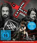 WWE - Extreme Rules 2016 [Blu-ray] | DVD | gebraucht