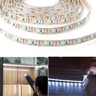 PIR Motion Sensor LED Strip Light 1/2/3M Underbed Closet Waterproof Nightlight