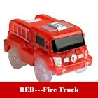Electronics Special Car for Magic Track Toy Flashing Light Educational Kid Toys