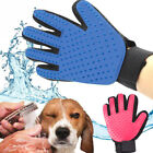 Pet Cleaning Brush Glove Pet Dog Supplies Massage Gloves Hair Cleaning Comb
